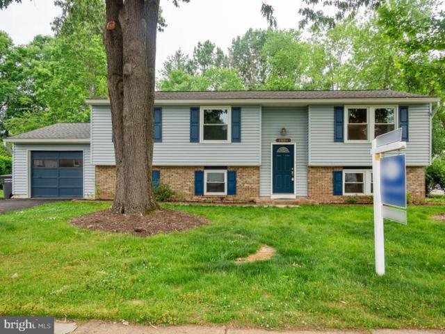15106 Kamputa Drive, CENTREVILLE, VA 20120 (#VAFX1067434) :: Pearson Smith Realty