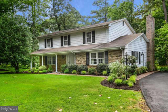 8236 Arden Drive, SALISBURY, MD 21804 (#MDWC103616) :: The Allison Stine Team