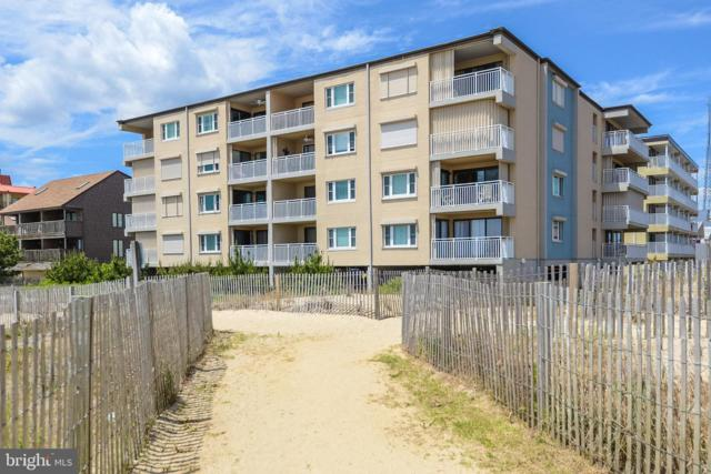 1 66TH Street #101, OCEAN CITY, MD 21842 (#MDWO106760) :: Barrows and Associates