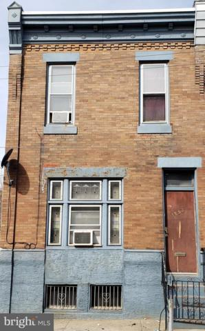 3832 N Percy Street, PHILADELPHIA, PA 19140 (#PAPH803432) :: RE/MAX Main Line