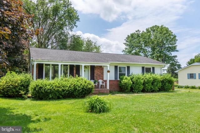 24095 Chestertown Road, CHESTERTOWN, MD 21620 (#MDKE115226) :: Blue Key Real Estate Sales Team