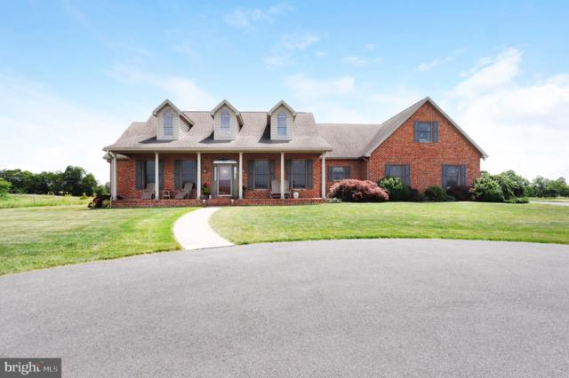 4640 Rockdale Road, GREENCASTLE, PA 17225 (#PAFL166110) :: The Joy Daniels Real Estate Group