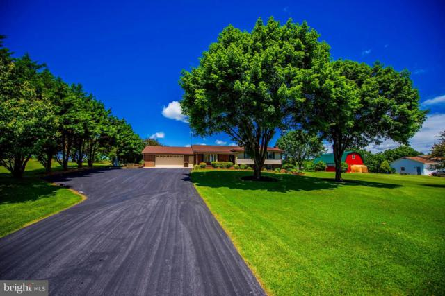 4377 Greensburg Road, MARTINSBURG, WV 25404 (#WVBE168332) :: Pearson Smith Realty