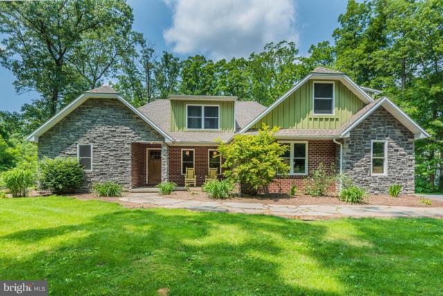 349 Whitmer Road, SHIPPENSBURG, PA 17257 (#PACB113926) :: Liz Hamberger Real Estate Team of KW Keystone Realty