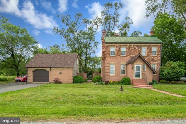4026 Old Calverton Road, CATLETT, VA 20119 (#VAFQ160662) :: Jacobs & Co. Real Estate