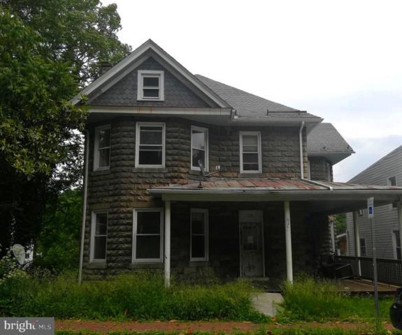 639 Bedford Street, CUMBERLAND, MD 21502 (#MDAL131812) :: AJ Team Realty