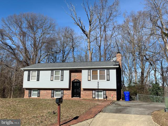 2301 Ironwood Drive, WALDORF, MD 20601 (#MDCH202868) :: The Daniel Register Group