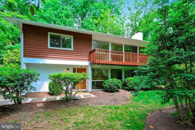 7704 Glenmore Spring Way, BETHESDA, MD 20817 (#MDMC662648) :: The Redux Group
