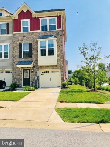 610 Foxwood Drive, GLEN BURNIE, MD 21060 (#MDAA402352) :: The Miller Team