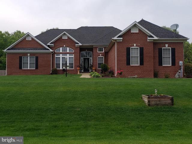 13130 Hillmeade Court, CHARLOTTE HALL, MD 20622 (#MDCH202874) :: Dart Homes