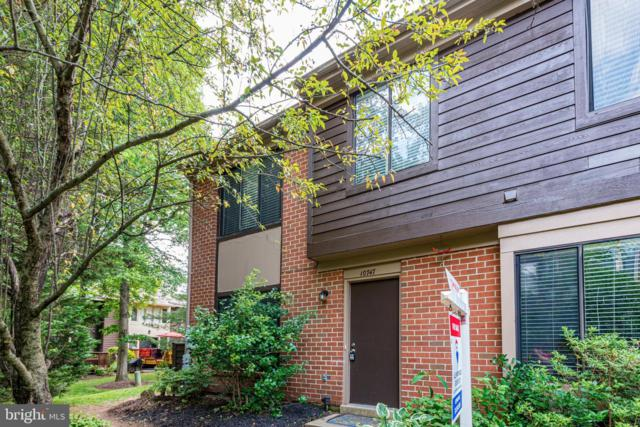10747 Gloxinia Drive, ROCKVILLE, MD 20852 (#MDMC662680) :: Sunita Bali Team at Re/Max Town Center