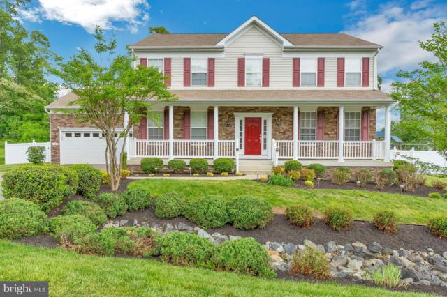 1565 Byron Court, PORT REPUBLIC, MD 20676 (#MDCA170060) :: Circadian Realty Group