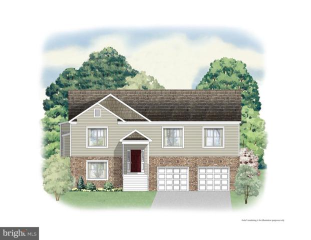 1210 Lakeview Parkway, LOCUST GROVE, VA 22508 (#VAOR134132) :: Browning Homes Group