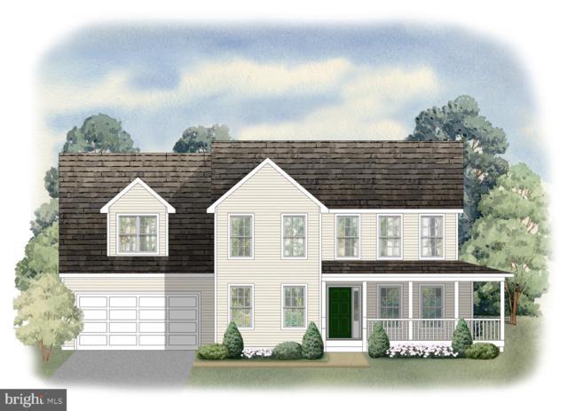 210 Fairfax Lane, LOCUST GROVE, VA 22508 (#VAOR134134) :: Browning Homes Group