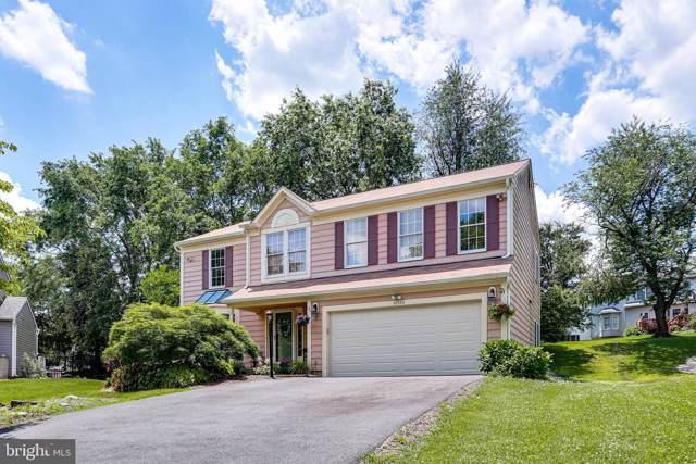 10326 Pine Ridge Drive, ELLICOTT CITY, MD 21042 (#MDHW265016) :: Keller Williams Pat Hiban Real Estate Group