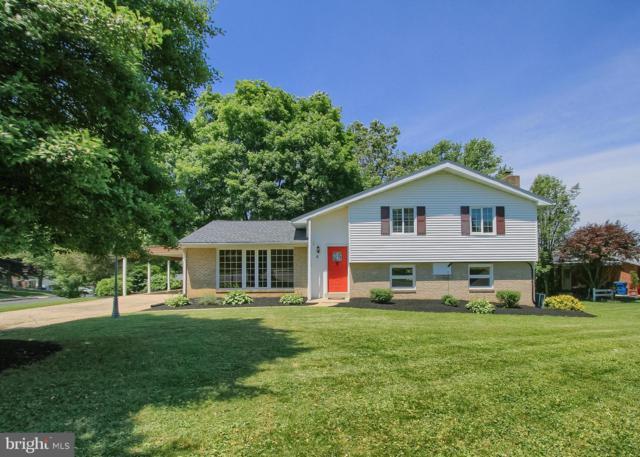 6 Kim Acres Drive, MECHANICSBURG, PA 17055 (#PACB113932) :: John Smith Real Estate Group