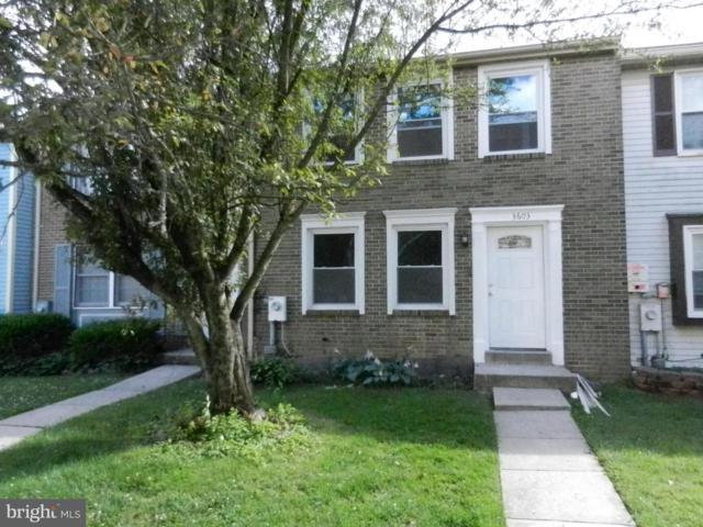 3603 Castle Terrace 99-115, SILVER SPRING, MD 20904 (#MDMC662706) :: Jim Bass Group of Real Estate Teams, LLC