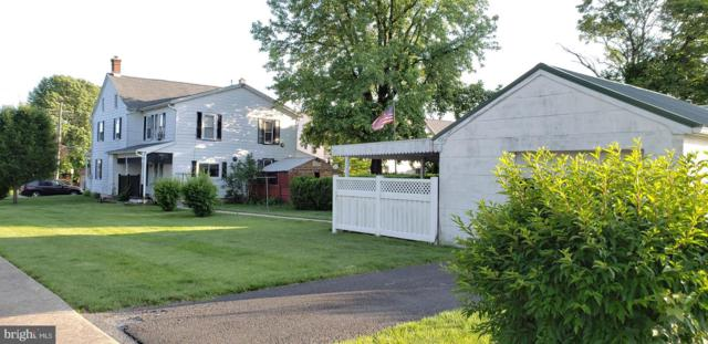 201 W Carpenter Avenue, MYERSTOWN, PA 17067 (#PALN107296) :: The Joy Daniels Real Estate Group
