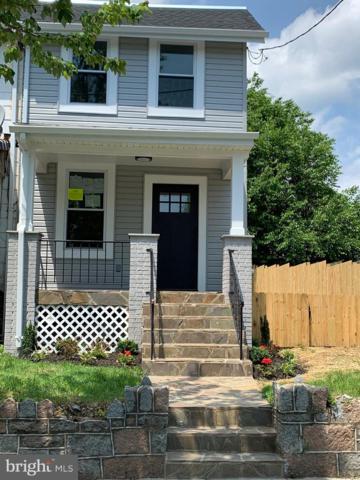 4622 Hayes Street NE, WASHINGTON, DC 20019 (#DCDC429838) :: Arlington Realty, Inc.