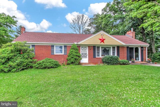 14950 Clark Road, STEWARTSTOWN, PA 17363 (#PAYK118108) :: The Joy Daniels Real Estate Group