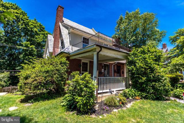 119 Walsh Road, LANSDOWNE, PA 19050 (#PADE493094) :: Jason Freeby Group at Keller Williams Real Estate