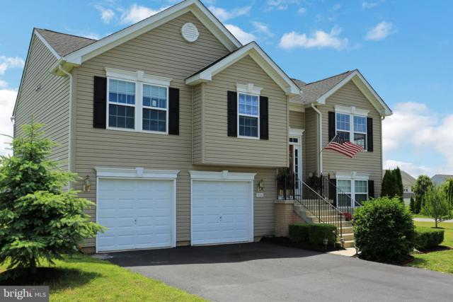 1166 Dallas Drive, GREENCASTLE, PA 17225 (#PAFL166124) :: The Joy Daniels Real Estate Group