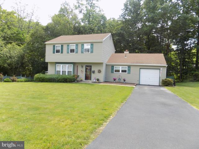 35 Hideaway Drive, WILLOW GROVE, PA 19090 (#PAMC612448) :: Pearson Smith Realty