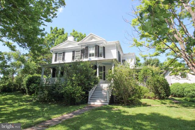 117 Zion Church Road, MAURERTOWN, VA 22644 (#VASH116166) :: Keller Williams Pat Hiban Real Estate Group