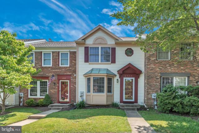 6417 Kelly Court, FREDERICK, MD 21703 (#MDFR247736) :: The Miller Team