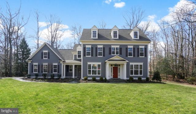 LOT 21 Pleasant Springs Court, HIGHLAND, MD 20777 (#MDHW265030) :: The Miller Team