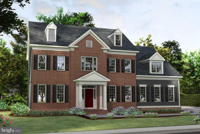 LOT 22 Pleasant Springs Court, HIGHLAND, MD 20777 (#MDHW265038) :: The Miller Team
