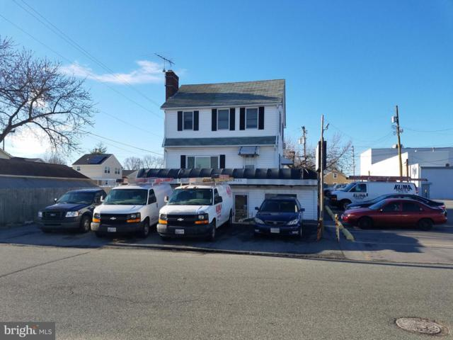 3 Pinewood Road, BALTIMORE, MD 21222 (#MDBC460512) :: Great Falls Great Homes