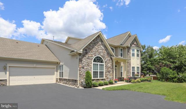 250 Willow Drive, NEWTOWN, PA 18940 (#PABU470846) :: RE/MAX Main Line