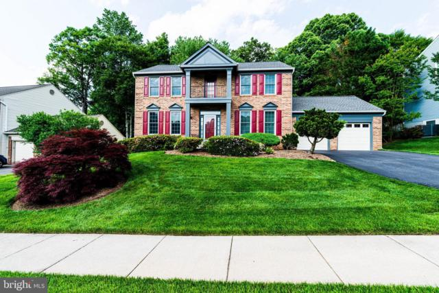 8225 Bayberry Ridge Road, FAIRFAX STATION, VA 22039 (#VAFX1067656) :: Tom & Cindy and Associates