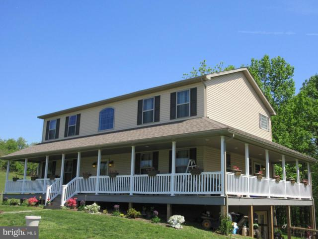 897 Richmond Road, WINDSOR, PA 17366 (#PAYK118136) :: Keller Williams of Central PA East