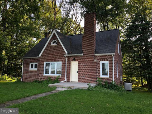 4090 Doss Garland Drive, HAMPSTEAD, MD 21074 (#MDCR189116) :: Pearson Smith Realty