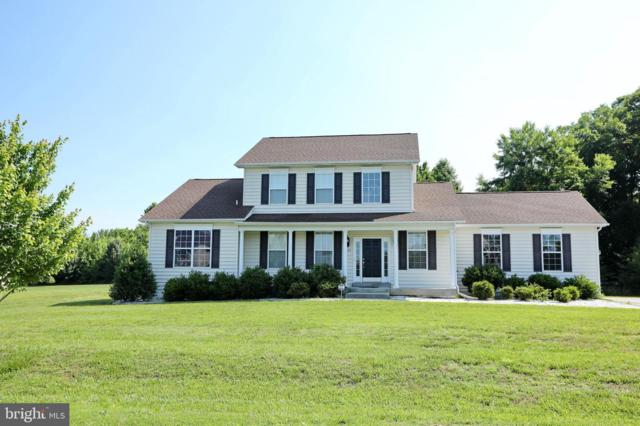 4424 Pleasant Hill Court, POMFRET, MD 20675 (#MDCH202906) :: AJ Team Realty
