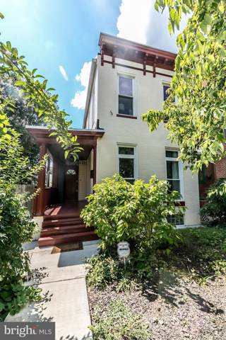 2610 Saint Paul Street, BALTIMORE, MD 21218 (#MDBA471452) :: Radiant Home Group