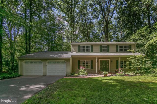 2908 Whitefield Road, CHURCHVILLE, MD 21028 (#MDHR234156) :: Tessier Real Estate