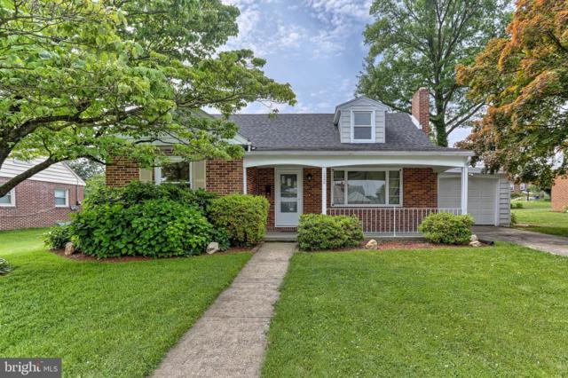 1666 5TH Avenue, YORK, PA 17403 (#PAYK118148) :: The Craig Hartranft Team, Berkshire Hathaway Homesale Realty