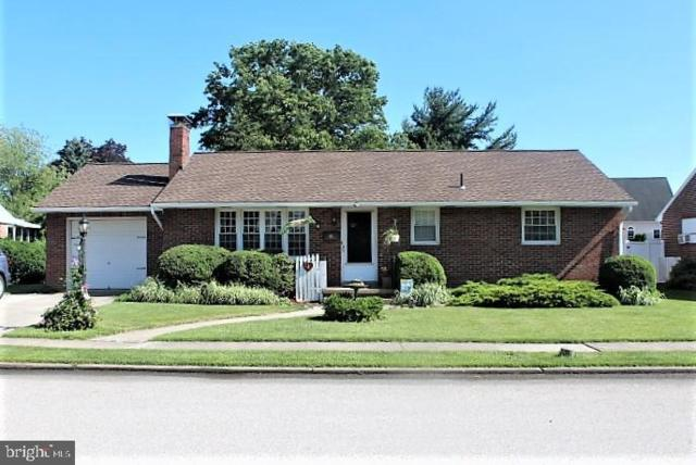113 Sunset Avenue, HANOVER, PA 17331 (#PAYK118150) :: The Joy Daniels Real Estate Group