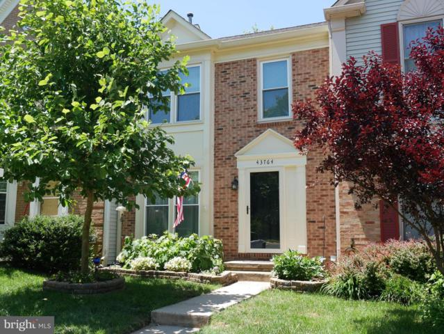 43764 Laburnum Square, ASHBURN, VA 20147 (#VALO386170) :: Network Realty Group