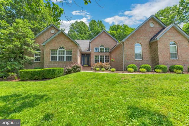 12645 Perrywood Lane, DUNKIRK, MD 20754 (#MDCA170078) :: Gail Nyman Group