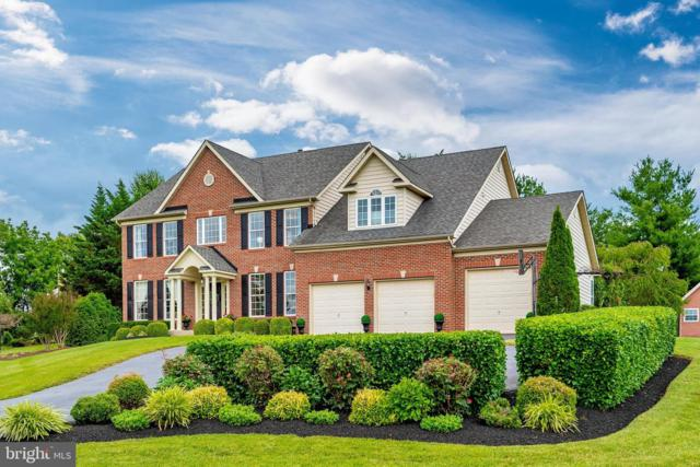 6965 Snead Court, MIDDLETOWN, MD 21769 (#MDFR247752) :: The Maryland Group of Long & Foster