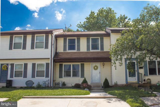 717 Johahn Drive, WESTMINSTER, MD 21158 (#MDCR189118) :: The Licata Group/Keller Williams Realty