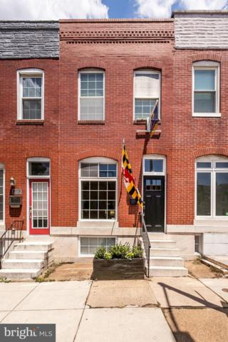 3312 O'donnell Street, BALTIMORE, MD 21224 (#MDBA471478) :: The Sebeck Team of RE/MAX Preferred