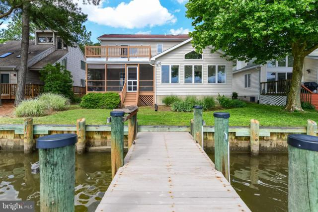 78 Watertown Road, OCEAN PINES, MD 21811 (#MDWO106802) :: Pearson Smith Realty