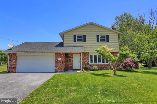 84 Edgewater Drive, CHAMBERSBURG, PA 17202 (#PAFL166134) :: Eng Garcia Grant & Co.