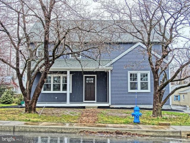 1105 Wood Street, MOUNT JOY, PA 17552 (#PALA133930) :: Younger Realty Group