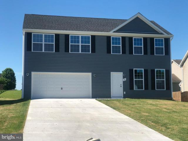 Lot 206 Brant Lane, MARTINSBURG, WV 25404 (#WVBE168358) :: The Maryland Group of Long & Foster Real Estate